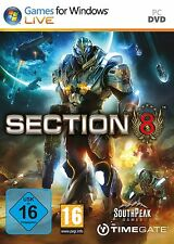 Section 8 [PC Retail] - Multilingual [E/F/G/I/S]