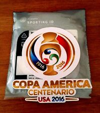 2016 USA Copa America Centenario Football Soccer PS-Pro Sporting iD Badge Patch