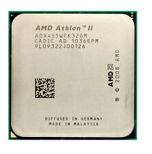 AMD Athlon II x3 455 rana triple-core 3x 3.3 GHz zócalo am3 95w adx455wfk32gm