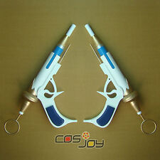 "Cosjoy 16"" TIGER & BUNNY BLUE ROSE PVC Cosplay Props"