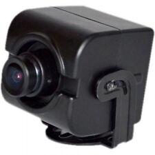Eyemax HD-SDI mini square security camera, 1080p 2 megapixel, 3.7mm lens XSQ 202