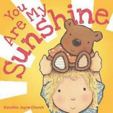You Are My Sunshine Davis, Jimmie Board book