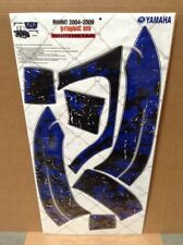 AMR Graphic Kit Decal CLOSE OUT - Yamaha Rhino 2004-2009 - North Star