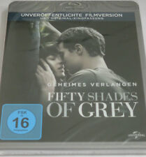 Fifty Shades of Grey - Blu-ray/NEU/OVP/Erotik/Dakota Johnson/Jamie Dornan