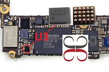 U3 65730AOP LCD screen display power logic ic chip per scheda madre iPhone 5s 5c