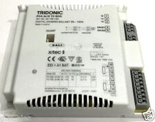 Tridonic PCA 2x18 vatios TC Eco Unidad de lastre digital Dali Regulable 18W 22185123