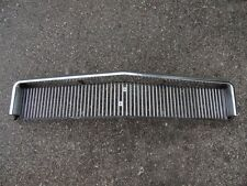 1970 Buick Riviera GS Complete Front Grill and Grill Header Bar Assembly
