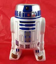 "Star Wars R2-D2 Mug Sculpted Droid 6"" Episode VII Force Awakens 2015 Zak! Design"