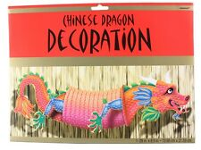 Chinese New Year Chinese Dragon Hanging Asian Party Decor