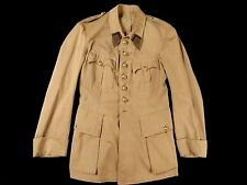 VERY NICE FRENCH OFFICER SUMMER TUNIC