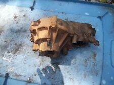 2000 YAMAHA KODIAK 400 4WD FRONT DIFFERENTIAL