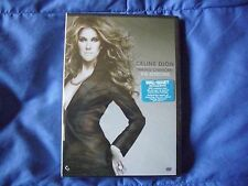 Celine Dion - Taking Chances: The Sessions (DVD)