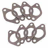 1932-1953 Ford Flathead V-8 exhaust manifold gaskets Passenger car Pickup PU