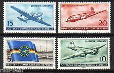DDR Nr.   512-15  ** ziviler Luftverkehr in der DDR