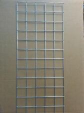 Wire Mesh Grids 1200x500-Shelving, Racking, Plant Supports, Trellis, Heavy Duty