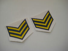 """Action Man Action Figure  27th Cavalry  Fabric Patches 12"""", 1/6 Scale"""