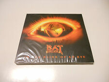 "BST ""In the blink of an eye"" Rare Indie AOR cd  Haggway Music New Factor sealed"