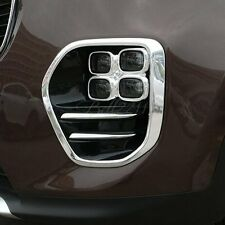 For Kia Sportage 2017 2018 Front Fog Light Front Fog Lamp Cover  Free Shipping