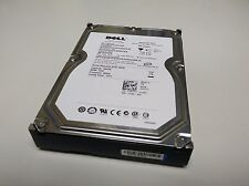 "Dell PowerEdge YP777 500GB 7.2K SAS 3.5"" Hard Drive 0YP777 Seagate ST3500620SS"