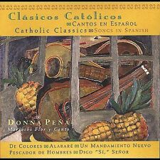 Catholic Classics: Songs in Spanish, New Music