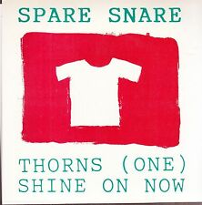 spare snare thorns (one) 7""