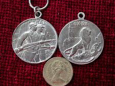 Replica Copy WW1 Arras Medal, 1st version (Médaille d'Arras, 1er modèle)