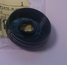 Pack of 2 AEG Electrolux Zanussi Oven Ring Main Oven Black 4055073086 #16R311