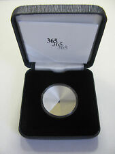 1 Lats 365 Latvia Lettland 2013 silver PROOF Innovative Coin, silber Münzen