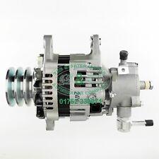 Isuzu 24v Npr 50amp Alternador Varios Motores lr250-511