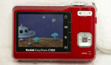 Kodak EASYSHARE C180 10.2 MP Digital Camera -  Broken, NOT working correctly...