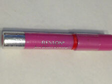 NEW REVLON JUST BITTEN KISSABLE LIP GLOSS BALM STAIN CHERISH PINK COLOR MAKEUP