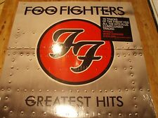 Foo Fighters Double LP Greatest Hits NEW SEALED