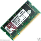 Memoria Ram 512mb Per Laptop (SODIMM) Ddr-333 Pc2700 200-pin