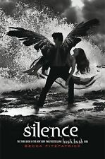Silence Bk. 3 by Becca Fitzpatrick (2011, Hardcover)