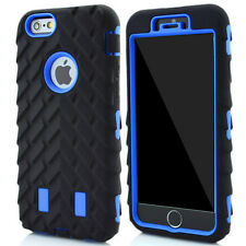 Ultra SHOCKPROOF Rugged Rubber Silicone Case Cover Phone Bag for iPhone6 6s Plus
