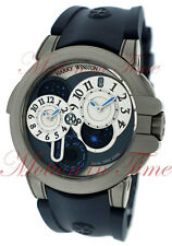 Harry Winston Project Z4 Ocean Dual Time Boutique Edition 44mm 400/MATZ44ZC.W