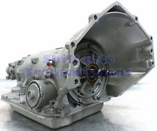 4L60E 96-97 2WD REMANUFACTURED TRANSMISSION M30 WARRANTY REBUILT GM CHEVY