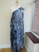 Ted Baker Shattered Ornaments Scarf Shawl Sarong RRP£69- STUNNING!!GREAT VALUE!!