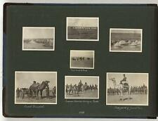 .Palestine/Sinai/260 Photos Album/Israel/Jerusalem/WW1/WWI/Ottoman Photos/Maps l