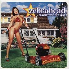 NEW Single Layer Stereo SACD Playmate of the Year by Zebrahead FREE Shipping!