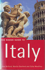THE ROUGH GUIDE TO ITALY/holiday advice/travel/Europe/maps/Penguin Books/hiking