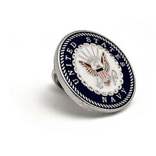 NEW U.S. Navy Lapel Pin. 60904. Free Shipping