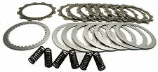 Suzuki RM 250, 1991 1992 1993, Clutch Kit - Discs, Plates, and Springs - RM250