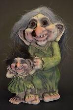 NyForm troll-Norway, NY forma nº 840-266