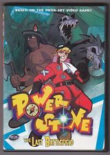 Power Stone Vol. 6: The Last Battlefield (DVD, 2002)