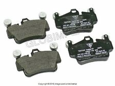 Porsche 911 Boxster Cayman '05-'12 REAR or FRONT Brake Pad Set TEXTAR OEM