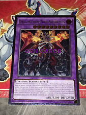 Carte YU GI OH DRAGON CRANE NOIR ARCHDEMON ULTIMATE CORE-FR048