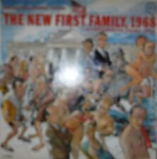 Bob Booker & George Foster present The New First Family 1968 101516LLE