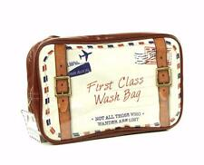 Vintage Design Travel Wash Bag TR0022