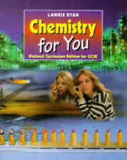 Chemistry for You: National Curriculum Edition for G.C.S.E.,GOOD Book